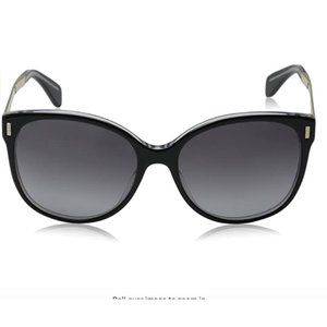 Marc by Marc Jacobs Womens MMJ464S Oval Sunglasses